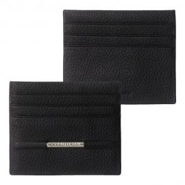 Cerruti 1881 Avalon Genuine Leather Card Holder