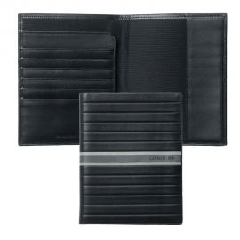 Cerruti 1881 Central Passport Holder