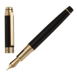Cerruti 1881 Heritage Gold Fountain Pen