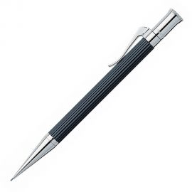 Graf-von-Faber Castell Classic Ebony Platinum plated Mechanical Pencil