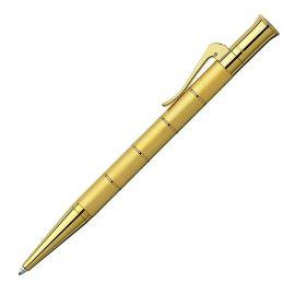 Graf-von-Faber Castell Classic Anello Gold Ball Pen