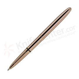 Fisher Space Pen 400 Bullet Copper Zirconium Nitride plated Ball pen
