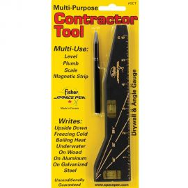 Fisher Space Pen Contractor Ball Pen