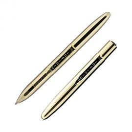 Fisher Space Pen Infinium Gold Titanium Nitride Space Pen