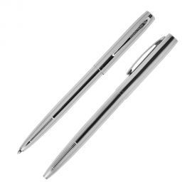 Fisher Space Pen Cap-O-Matic Chrome Ball Pen