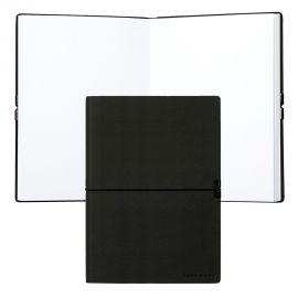 Hugo Boss Storyline Black A5 Note Pad