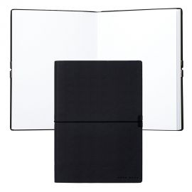 Hugo Boss Storyline Dark Blue A5 Note Pad