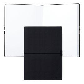 Hugo Boss Storyline Dark Blue A5 Note Pad