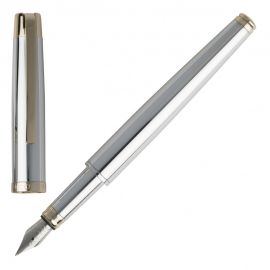 Hugo Boss Diverse Gold Fountain Pen