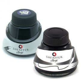 Sheaffer Ink Bottle 1 x 1
